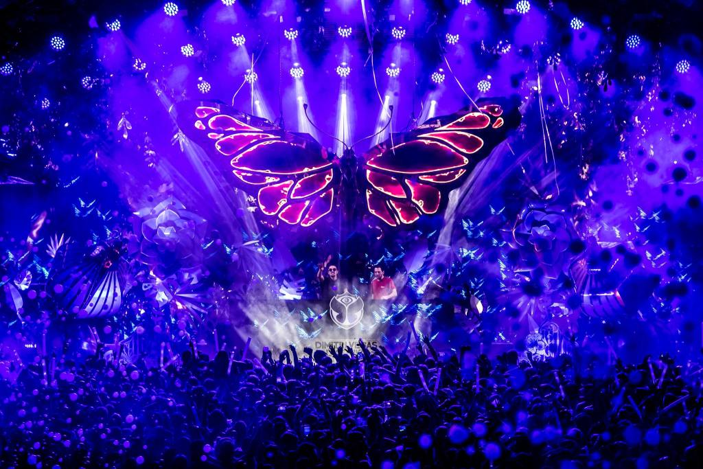 This December Tomorrowland makes their UK debut presenting Garden of Madness wit...
