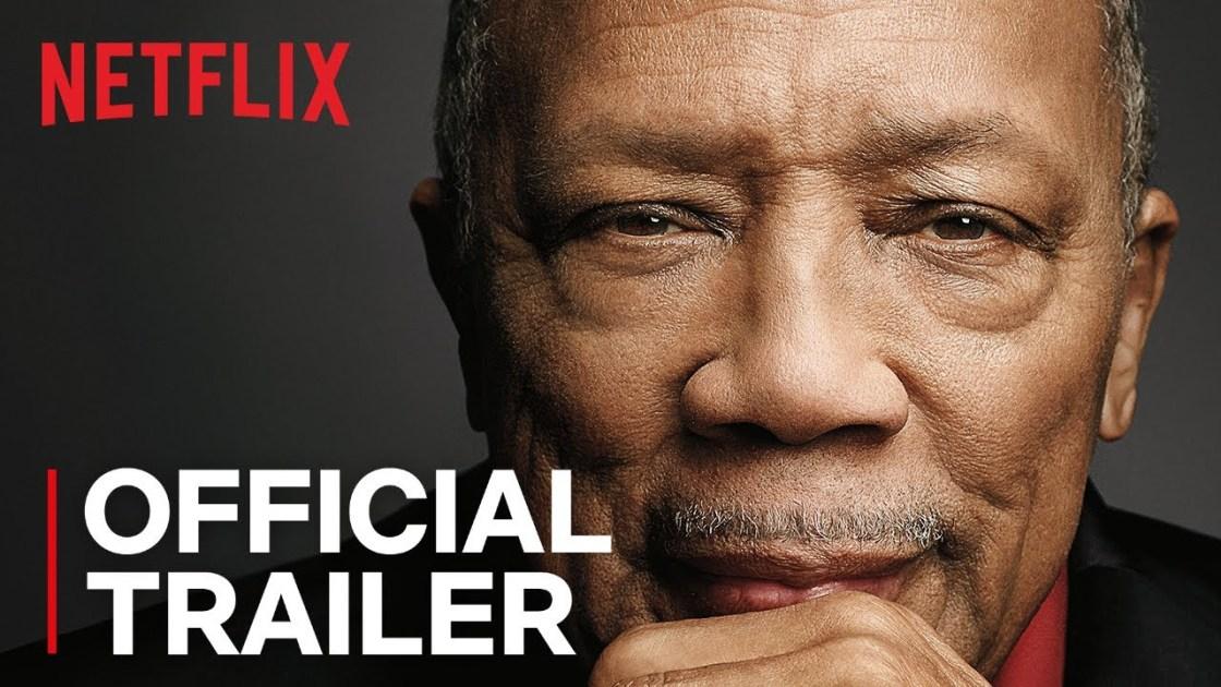 Quincy | Official Trailer [HD] | Netflix