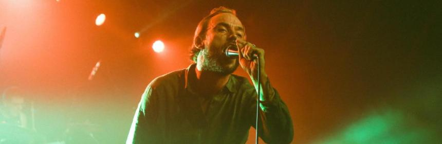 IDLES, Black Honey and Young Fathers shine at Scotland's Electric Fields