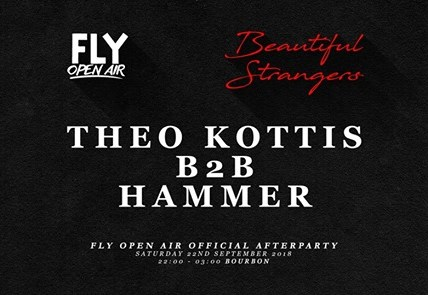 Don't forget to get your ticket to our FLY Open Air afterparties - tickets ...