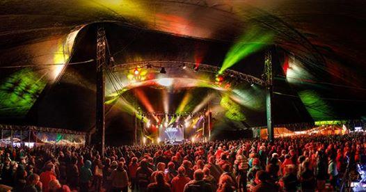 Greenbelt Festival 2019: Wit and Wisdom