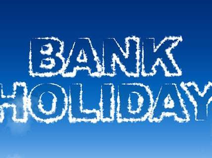 We are open Bank Holiday Monday 11am to 6pm on 02032876684