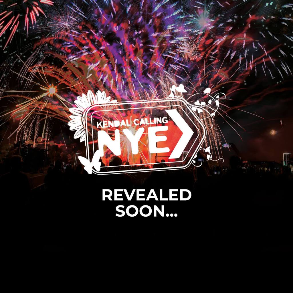 We're planning something special to welcome in 2019......