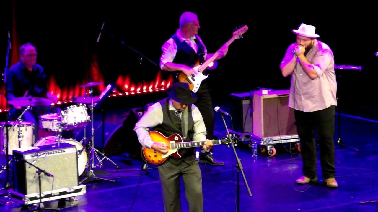 John Primer - Blues From Chicago 21/7