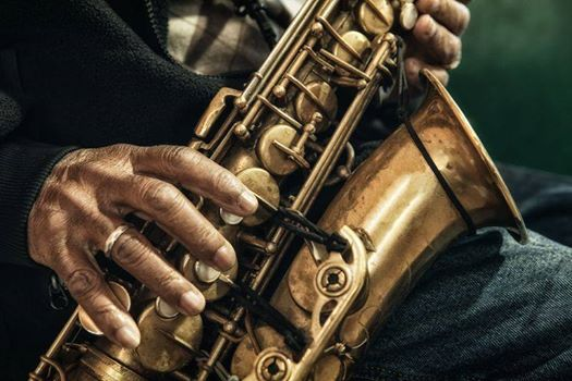 If you love the saxophone - check out Thrill Jazz From Brussels. We celebrate th...