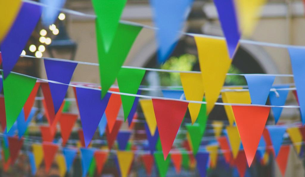 A guide to the UK's family friendly festivals