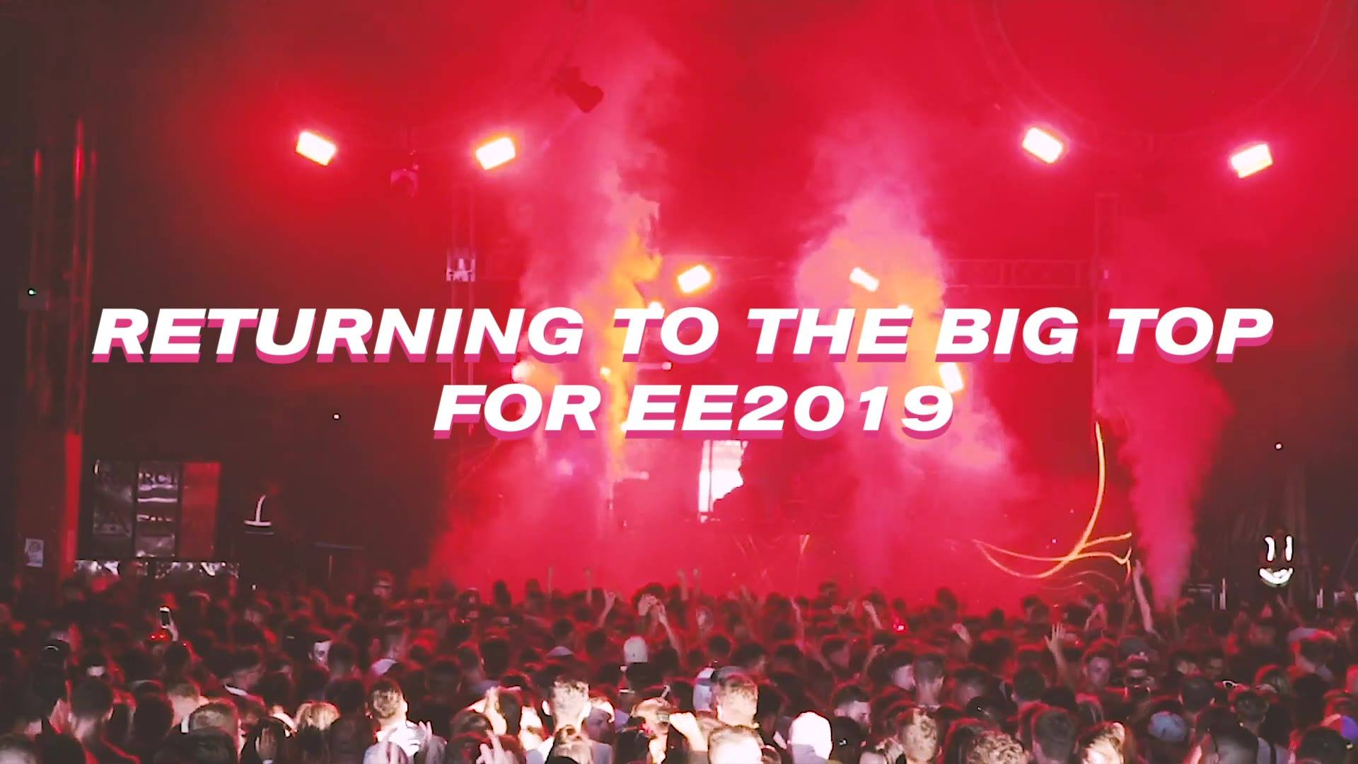 Certified EE favourite Skream returns to Eastern Electrics for 2019, taking over...
