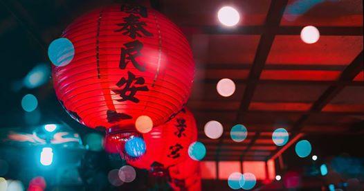 Chinese Festival of Lanterns