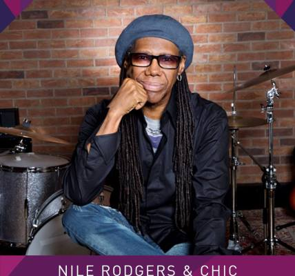 We are thrilled to announce that Nile Rodgers & CHIC, Caro Emerald and Jools Hol...