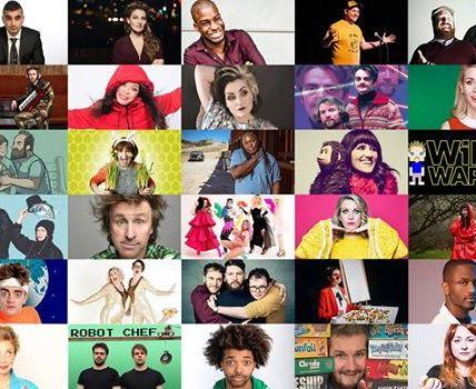Last week we announced our biggest ever comedy, shows & podcasts programme, ...