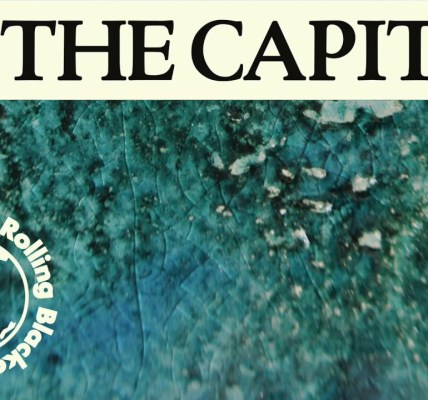 Rolling Blackouts Coastal Fever - In the Capital