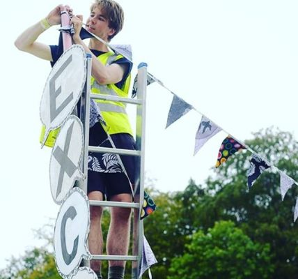Help us make #gb19 beautiful by joining our site vibing team. Can you build, cr...