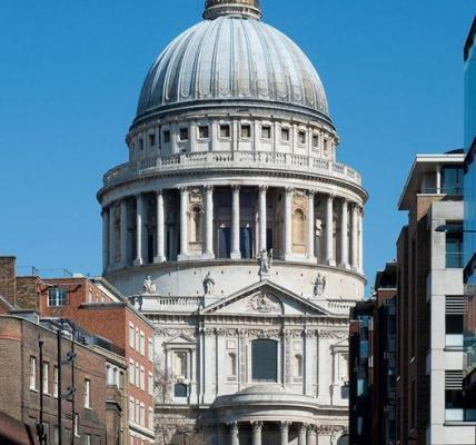 Know anyone who might be interested in working with our friends at St Paul's?...