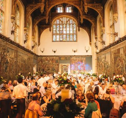 Get treated like utter royalty when you visit the Hampton Court Palace with our ...