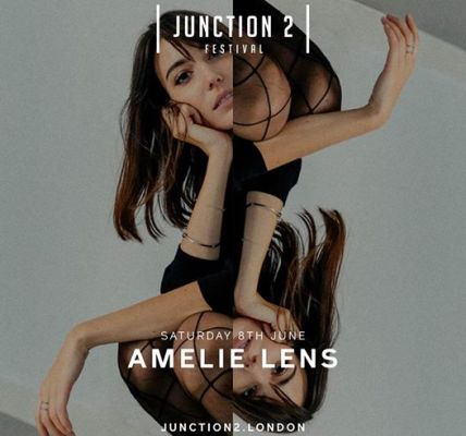 Amelie Lens got the ball rolling for us at Tobacco Dock in December, and it was ...