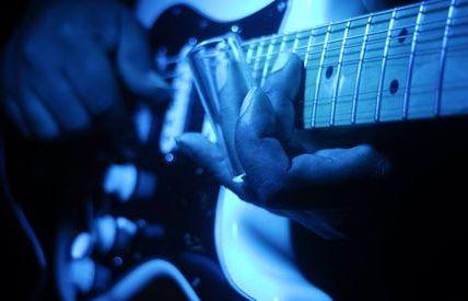 Edinburgh Blues Academy