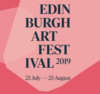 First Exhibitions Announced   Edinburgh Art Festival 2019