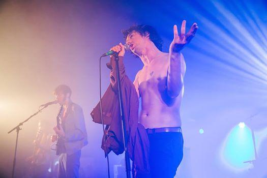 Fat White Family last joined us back in 2016, with easily one of the most memora...
