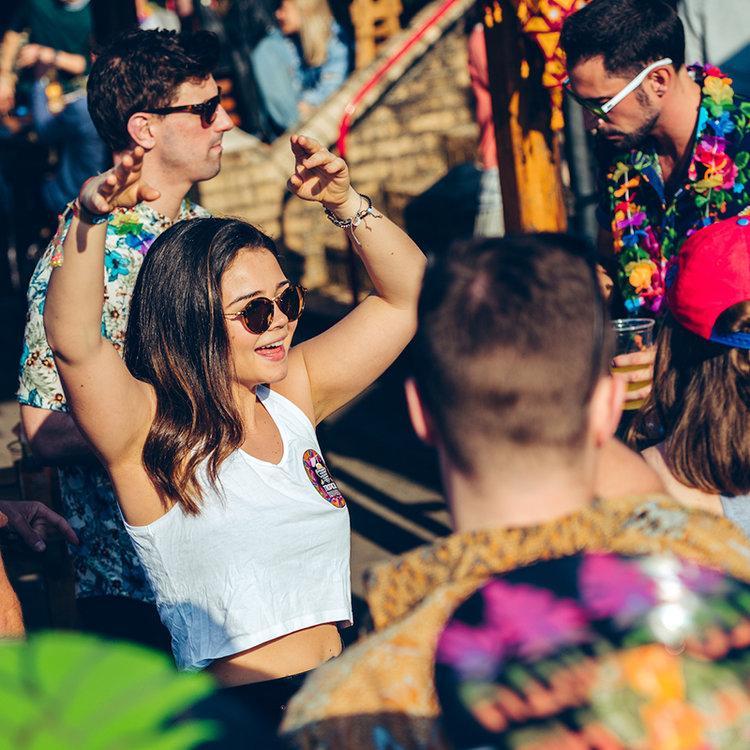 5 Must-See Music Festivals in South Devon