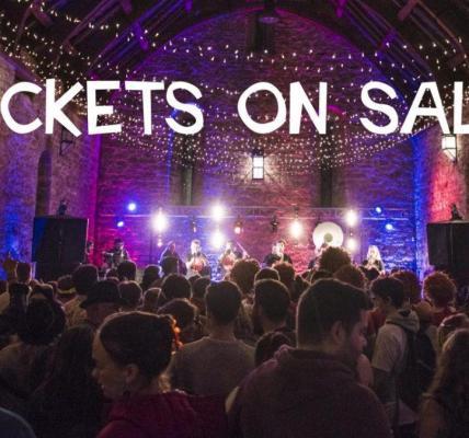 Minigog tickets now on sale