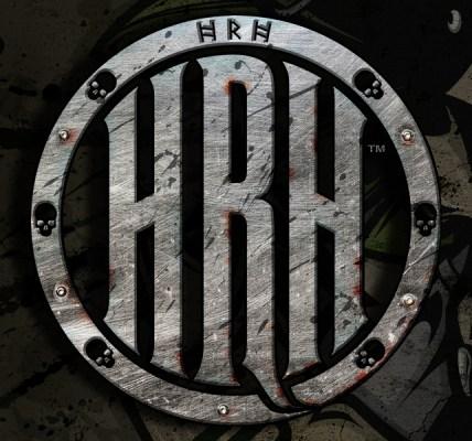 HRH Website Updates - All Working! 💥