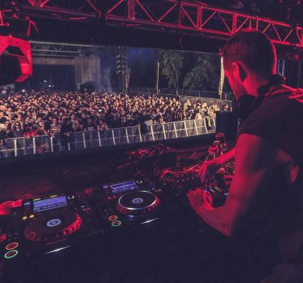 Adam Beyer has been with us since the beginning and having hosted The Bridge for...