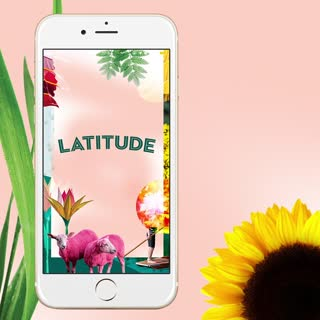 Stay up to date with all things Latitude with our Official App!  Receive the lat...