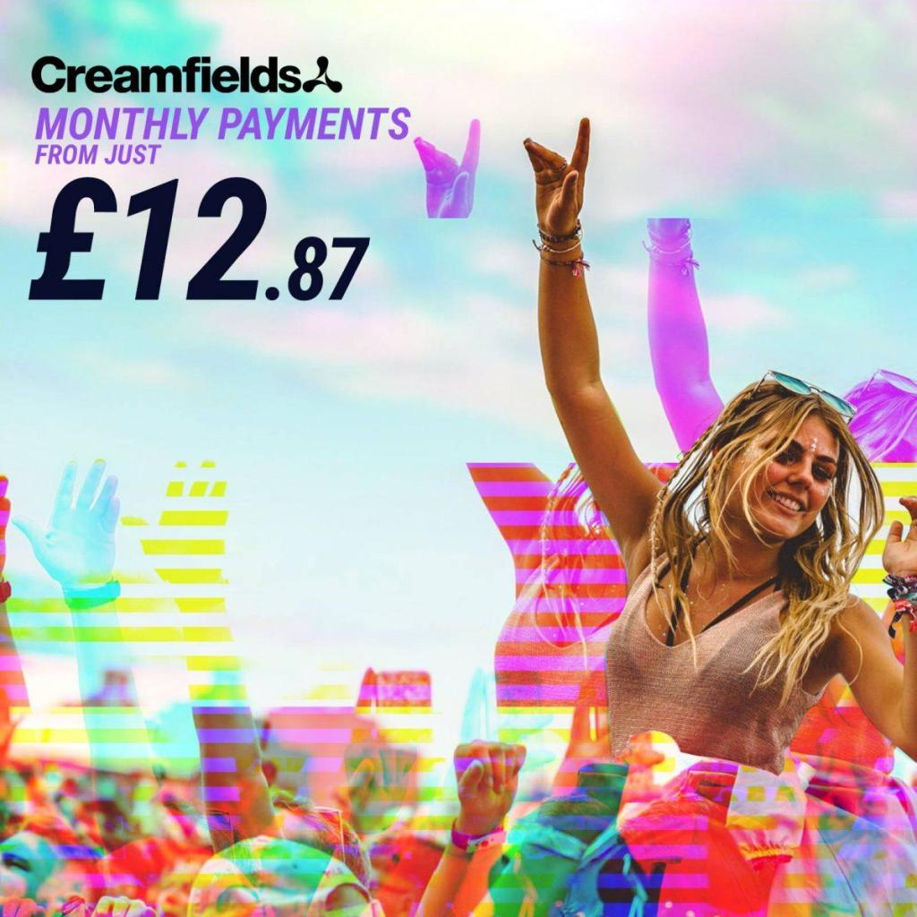 Book your tickets now for just £20 deposit followed by 4 monthly payments from a...