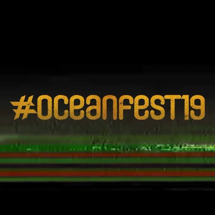 SOUNDS ON.  welcoming DJ and producer SHY FX #Oceanfest19   21 22 23 June 2019 A...