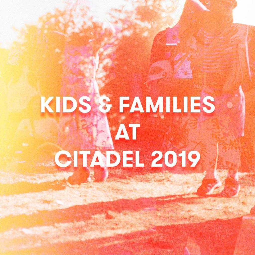 Sunday's child is full of grace… Discover the full Kids & Families programme...