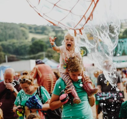 The 20 best family festivals for summer 2019, for teens, toddlers... and parents