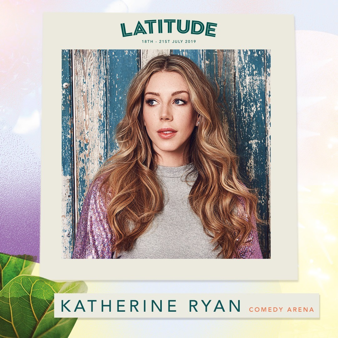 To get you chuckling ahead of her set at Latitude 2019, we've put together our T...