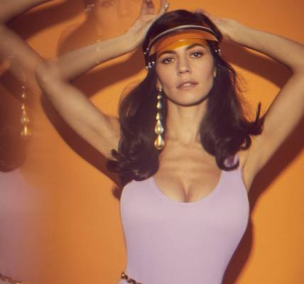 We're counting down the Top 5 MARINA videos in preparation for her set at Latitu...