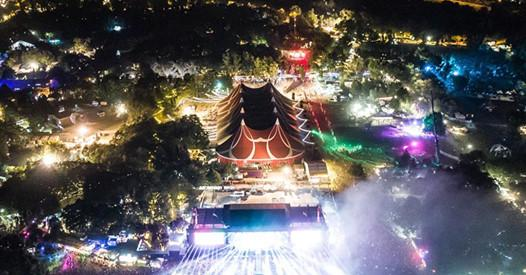 Win 2 tickets for sold out Roskilde Festival, Sziget, Melt and Y Not Festival