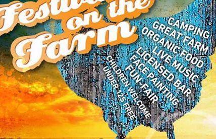 Festival On The Farm 2018