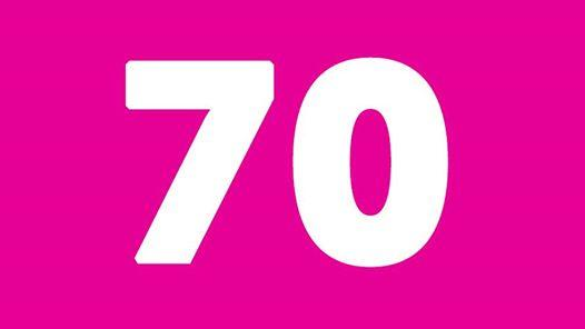 We're thrilled to announce our 70th #cheltlitfest Anniversary Celebrations:...