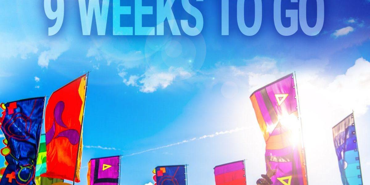 9 weeks to go!!...
