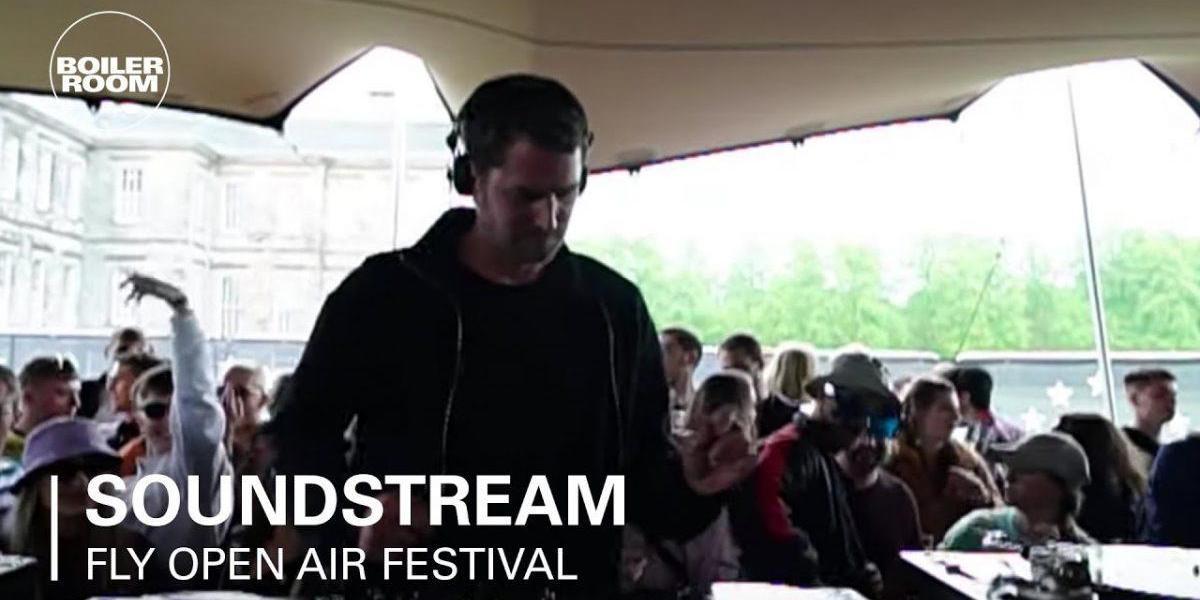 Soundstream | Boiler Room x FLY Open Air 2019