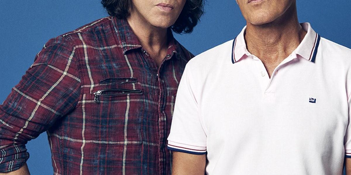 Tears for Fears Night 1 commences this evening! We can't wait to see the duo mak...