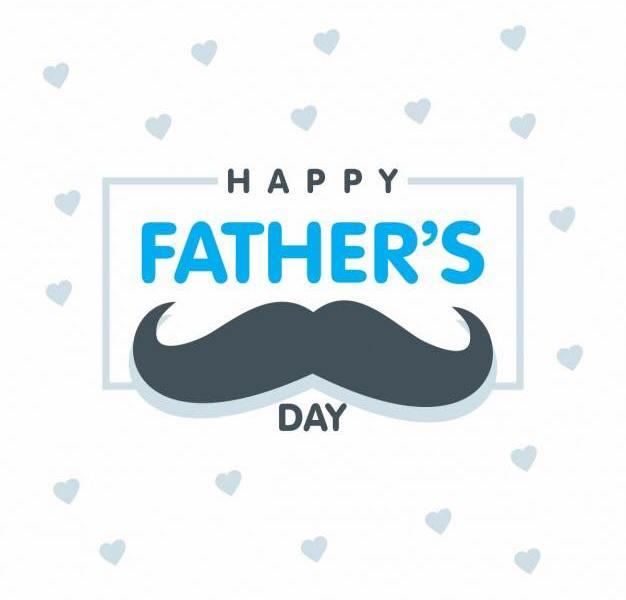 Happy Fathers Day to all you awesome, hardworking Dads out there!...