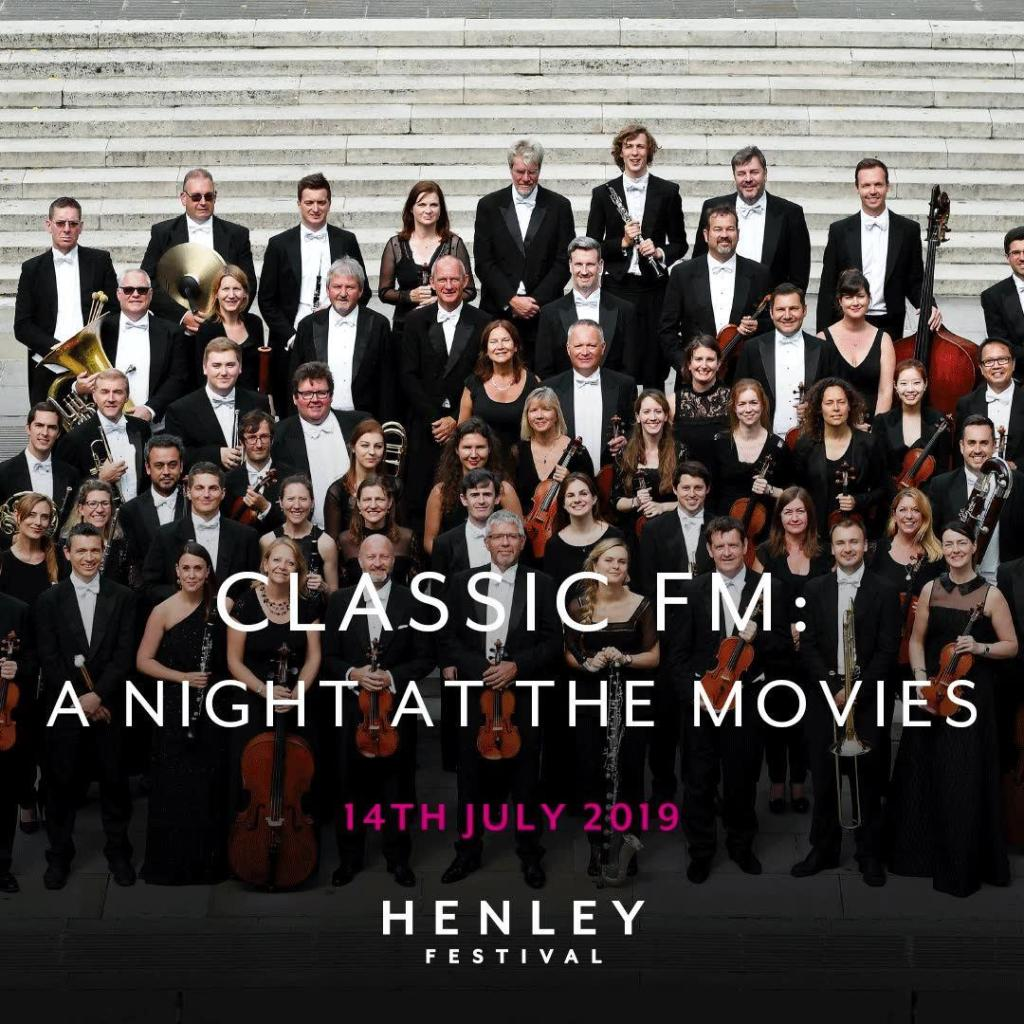 Just over a month to go before Henley Festival! We've got some incredible artist...