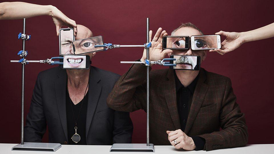 The 10 Best Politically-Charged Tracks, according to Orbital | DummyMag
