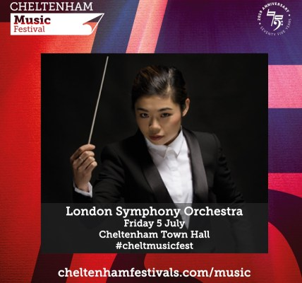 The peerless London Symphony Orchestra present a programme which can only be see...