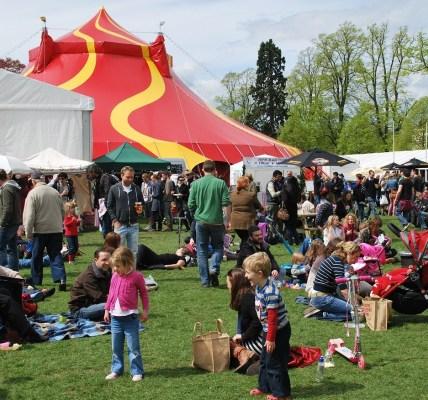 What's On - Cheltenham Festivals