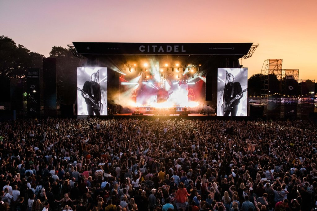 Citadel 2019 was out of this world  Thank you to everyone who joined us for the ...