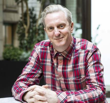 """Tony Walsh is a big-hearted performer who is also """"Now a national hero"""" (The Gua..."""