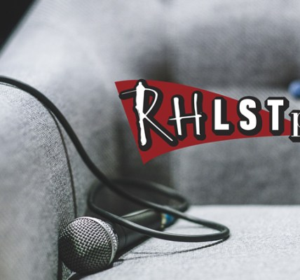RHLSTP Special - Emergency Questions - RHLSTP with Richard Herring - British Comedy Guide