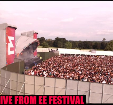 live EE Festival .