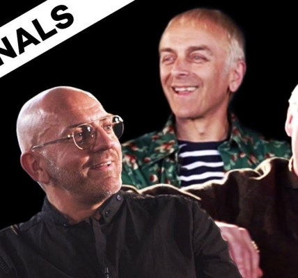 Sven Väth & Underworld talk techno, friendship and Ibiza | Mixmag Originals