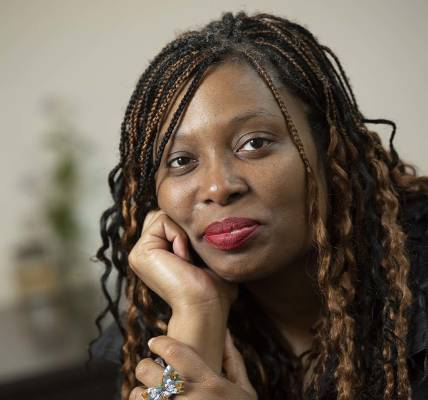 Born in Pennsylvania and raised in New Jersey, Yvonne Battle-Felton received a N...